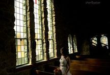 Saint Malo Chapel on the Rock / Estes Park Weddings