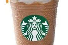 Starbucks ...best coffee ever!!!!