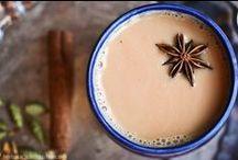 cozy warm beverages / by ahimsa3