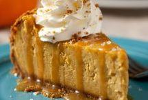 All Things Pumpkin / Pumpkin recipes / by Mandy Carleton
