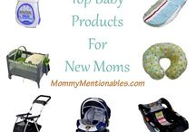Products for Baby D / by Brenna Dilts
