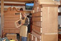 Woodworking / Hand Woodworking