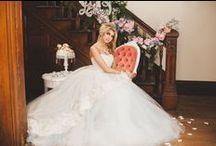 French Wedding Inspiration Photos