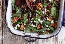 food - salad.