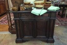 Buffets & Sideboards & Tables
