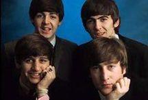 ♥♥ The Beatles 4ever ♥♥ / John, George, Ringo and Paul ★
