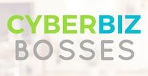 CyberBiz Bosses / We pin about business, blogging, email marketing, WordPress, SEO, graphic design, web design, social media, infoproducts, ecourses, webinars, marketing, tutorials + more. Please don't spam or post unrelated content. When filling up your scheduler, stop by and add some of our content to your queue! **NO LONGER ACCEPTING CONTRIBUTERS**