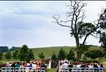 Fieldstone at Armstrong Farms Weddings
