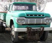 Ford Super Duty Trucks / Ford Super Duty Trucks