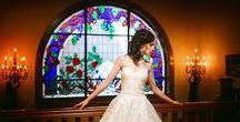 Buhl Mansion Wedding Photos