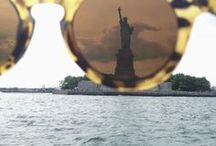 Statue Cruises / We're your one-stop shop for ferry service to and from Ellis Island, where you can visit the Ellis Island Immigration Museum, the Statue of Liberty grounds, take an audio tour or a hard hat tour, and access the Statue of Liberty from the pedestal to the crown! Hop on: http://bit.ly/2q0tlvD