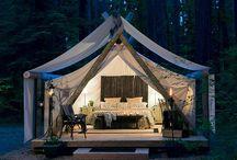 Camping/RV/campervans
