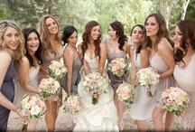 Damas de Honor / Bridesmaids