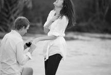 Sí, ¡quiero! / Will you marry me?