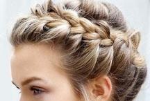 Peinados / Hairstyles