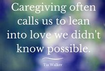 Caring for the Caregivers / mmLearn.org provides free on-line training for caregivers of older adults.  We have  300+ videos from experts in geriatric care.  The information we provide is for all caregivers: healthcare professionals, family caregivers and pastoral caregivers. We also provide low cost contact hours for healthcare professionals.