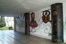 En la calle / street art