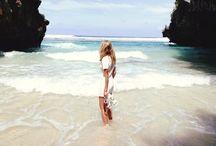 Summertime / by XNADINEX