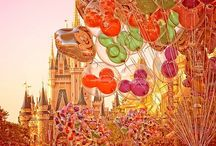 A Magical Time  / We are going on Holiday!