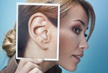 Extended Wear Hearing Aids