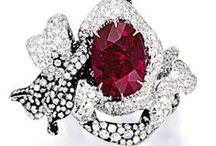 Diamonds and rings / by MaiMai