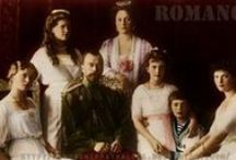 The Last of the Romanovs / by Pam Traves