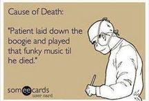 Ahahahehe... / Tickled my funny bone!
