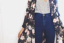 Wardrobe/outfits