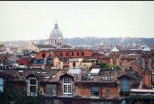 Roma, amore mio
