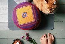 Meditatiekussens | Patipada / Meditatiekussens / Meditation Cushions