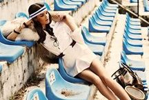 ⁞ Fashion Sportswear ⁞ / MODE #2