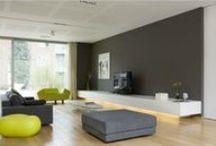 woonstijl modern & design