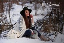 H A T S / Style, fashion and inspiring outfits- Saint Clement- saintclement.ro