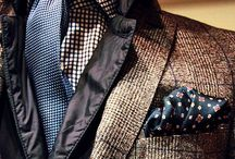 Smart casual / In here you will find anything from SMART casual to smart CASUAL.