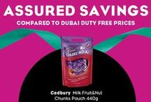 Our 'Simply Cheaper' Offers for 2015! / It's the month of 'Simply Cheaper' offers at Bengaluru Duty Free! Avail much greater discounts and savings compared to Dubai Duty Free prices!