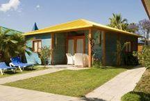 VILLAS PARADISE zona Caribe