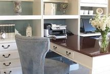 Decoration ideas: Home office