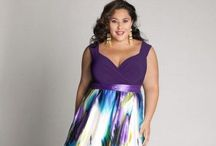 Fashion for a curvy  girl like me / Something nice for plus sized woman