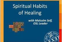Spirituality and Aging
