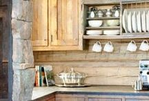 Decoration ideas: Kitchen and dining