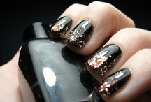 NAILS / by Emily Edgerton