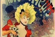 Poster - France - Cheret