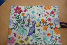 YQ Projects around the Regions / See what Young Quilters have been making in workshops around the UK