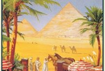 Poster - Egypt