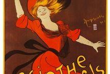 Poster - Italy - Cappiello