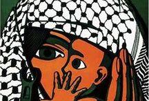 Poster - Palestine