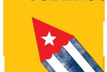 Poster - Cuba - Nelson Ponce