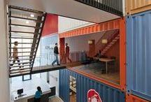 office & public spaces