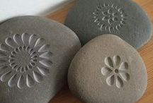 Concrete Ideas/Instructions / by Margie Marcello
