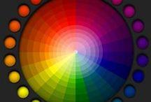 Rainbow Bright / by Mollie Zauner